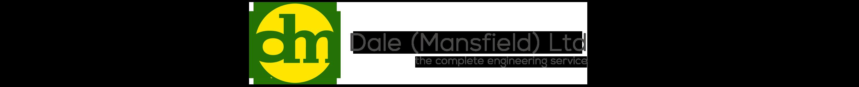 Dale (Mansfield) Retina Logo